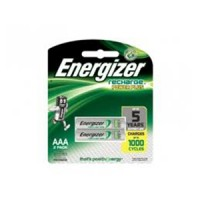 Energizer AAA 2s Rch