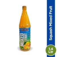Mitchell's Mix Fruit Squash - 1.4L