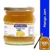 Mitchell's Mango Jam - 200gm