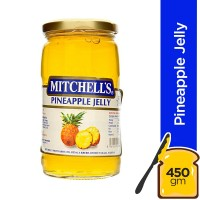 Mitchell's Pineapple Jelly - 450gm
