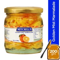 Mitchell's Marmalade Golden Mist - 200gm