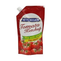 Mitchell's Tomato Ketchup - 1kg