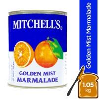 Mitchell's Golden Mist Jam - 1.05kg