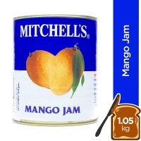 Mitchell's Mango Jam - 1.05kg