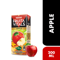 Nestlè Fruita Vitals Apple Nectar - 200ml