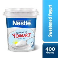 Nestle Yogurt - 400gm