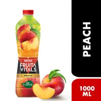 Nestlè Fruita Vitals Peach - 1000ml