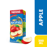 Nestle Nesfruta Apple - 200ml