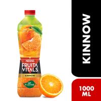 Nestle Fruita Vitals Kinnow - 1Ltr