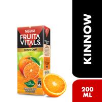 Nestle Fruita Vitals Kinnow - 200ml