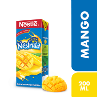 Nestle Nesfruta Mango - 200ml