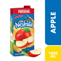Nestle Nesfruta Apple - 1Ltr