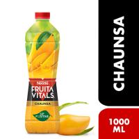 Nestle Fruita Vitals Chaunsa - 1Ltr