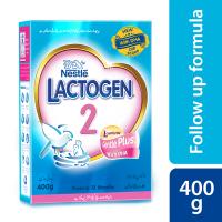 NESTLÉ Lactogen 2 Gentle Plus (6 months) - 400g