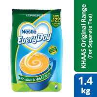 Nestle Everyday Economy Pack (Save Rs. 122) - 1.4kg