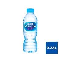Nestle Pure Life Water (FOC) - 330ml