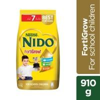 Nestle NIDO Fortigrow (For School Children) - 910gm