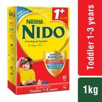 NESTLÉ NIDO 1+ 1kg (Box)
