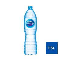 Nestle Pure Life - 1.5Ltr
