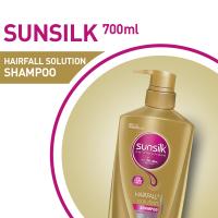 Sunsilk Hairfall Shampoo - 680ml