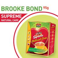 Brooke Bond Supreme Black Tea - 95gm