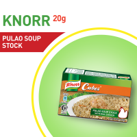 Knorr Cubes Pulao - 21gm