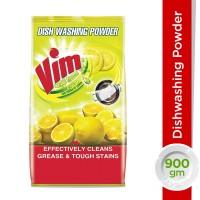 Vim Dishwash Powder - 900gm