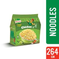 Knorr Chicken MultiPack Noodles - 264gm
