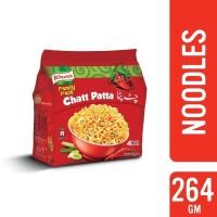 Knorr Chatpatta Noodles MultiPack - 264gm