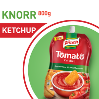 Knorr Tomato Ketchup Pouch - 800gm