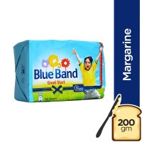 Blue Band Margarine - 200gm