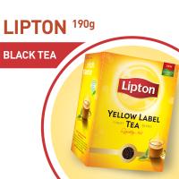 Lipton Yellow Label Tea - 190gm