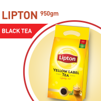Lipton Yellow Label Tea - 950gm