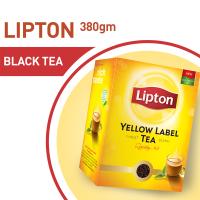 Lipton Yellow Label Tea - 380gm
