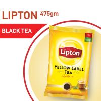 Lipton Yellow Label Tea - 475gm