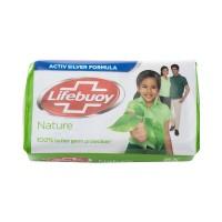 Lifebuoy Nature Soap - 146gm