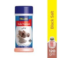 Falak Black Salt - 120gm
