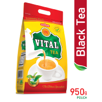Vital Tea Economy Zipper Pack - 950gm
