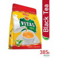 Vital Tea Zipper - 385gm