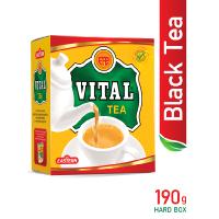 Vital Tea Box - 190gm