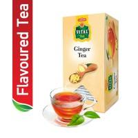 Vital Ginger Tea (Pack of 25 Tea Bags)