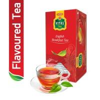 Vital English Breakfast Tea (Pack of 30 Enveloped Tea Bags)