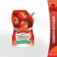 Shangrila Tomato Ketchup Pouch 500g