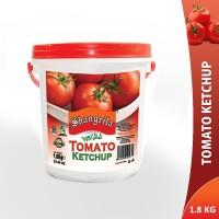 Shangrila Tomato Ketchup - 1.8kg