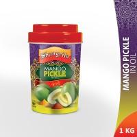 Shangrila Mango Pickle Jar - 1kg