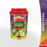 Shangrila Mango Pickle - 400 gm