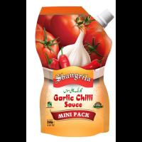 Shangrila Garlic Chilli Sauce - 235gm