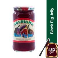 Salman's Black Fig Jam - 450gm