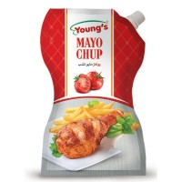 Young's Mayo Chup - 200ml