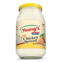 Young's French Chicken Spread - 946ml